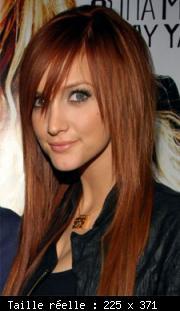 oui jespre davantage du roux p - Coloration Cheveux Rouge Fonc